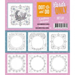 (CODO037)Dot and Do - Cards Only - Set 37