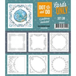 (CODO038)Dot and Do - Cards Only - Set 38