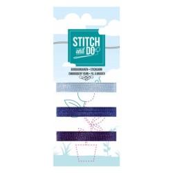 (STDOBG055)Stitch and Do 55 - Mini Garenkaart
