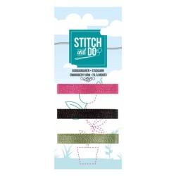 (STDOBG056)Stitch and Do 56 - Mini Garenkaart