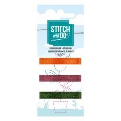 (STDOBG057)Stitch and Do 57 - Mini Garenkaart