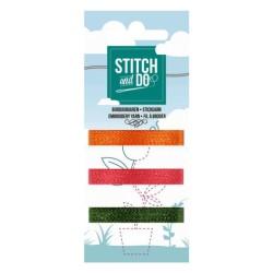 (STDOBG059)Stitch and Do 59 - Mini Garenkaart