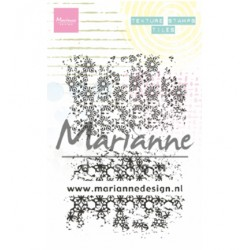 (MM1629)Stamp Texture Stamps - Tiles