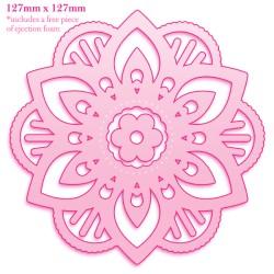 (CO723221)CC Doily Die Blossom