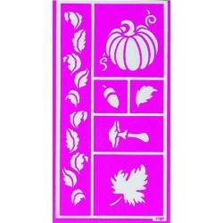 Pergamano Template autumn (31187)