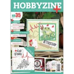 (HZ02002)Hobbyzine Plus 35