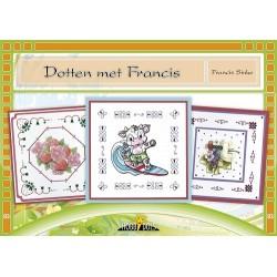 (HD083)Hobbydols 83 - Dotten met Francis