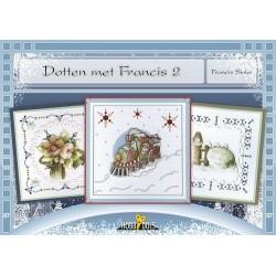 (HD087)Hobbydols 87 - Dotten met Francis 2