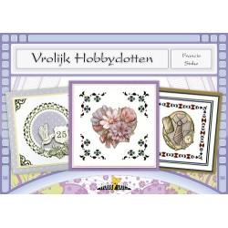 (HD094)Hobbydols 94 - Vrolijk Hobbydotten