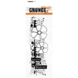 (STAMPSL361)Studio light Stamp Grunge Collection 2.0, nr.361