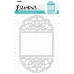 (STENCILSL262)Studio Light dies Essentials nr.262