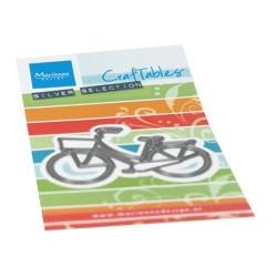 (CR1504)Craftables City Bike