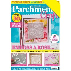 (PC2020-03)Parchment Craft Magazine 2020- May June ENG