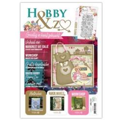 (HENZO006)Hobby&Zo 6