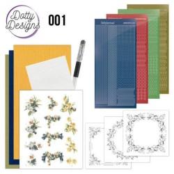 (DDSP001)Dotty Designs Special 1
