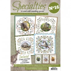 (SPEC10016)Specialties 16