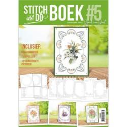 (STDOBB005)Stitch and Do Boek 5