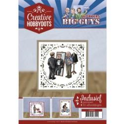 (CH10002)Creative Hobbydots 2