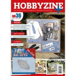 (HZ02003)Hobbyzine Plus 36