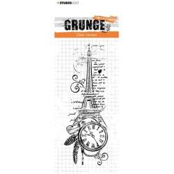 (STAMPSL452)Studio light Stamp Grunge Collection 4.0, nr.452