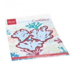 (LR0660)Creatables Coral set