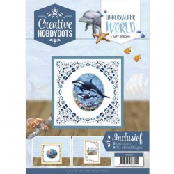 (CH10003)Creative Hobbydots 3