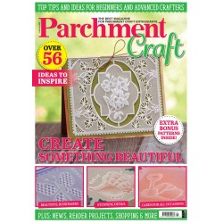 (PC2020-04)Parchment Craft Magazine 2020- 04 July August ENG