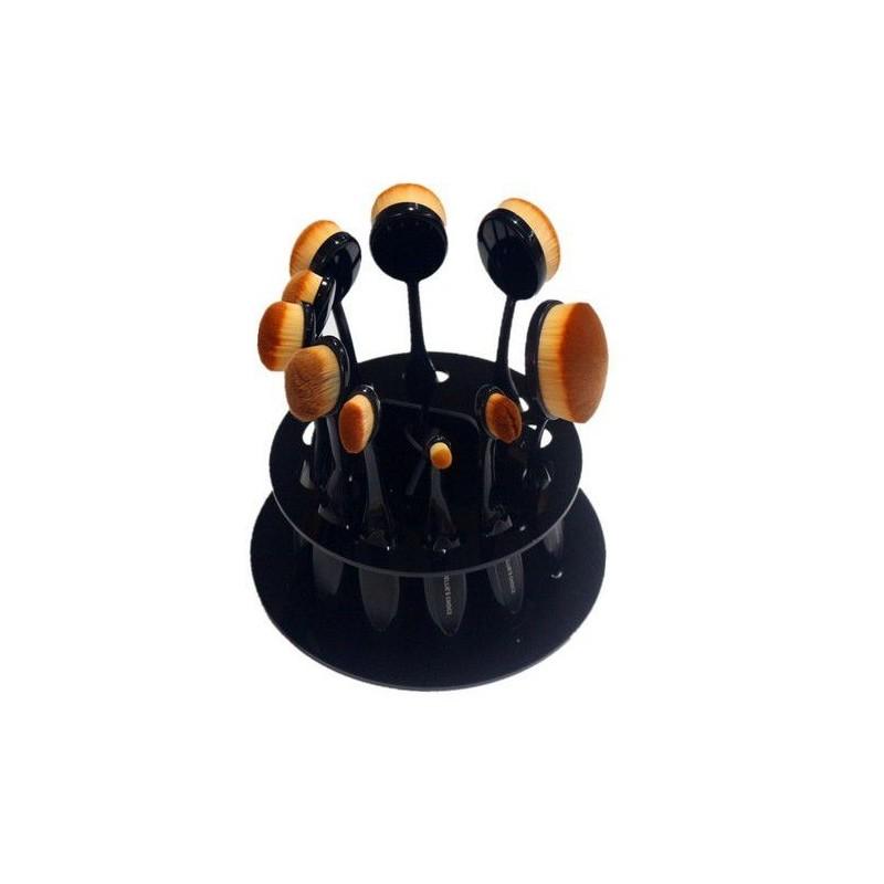 (HFB001)Nellies Choice Holder for blending brushes (brushes not included)