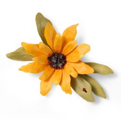(658422)Bigz Die -Flower, Black-Eyed Susan