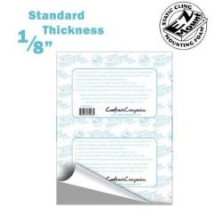 (EZMOUNT)Crafter's Companion EZ Mount Single Foam Sheet