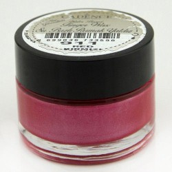 (01 015 0911 0020)Cadence Water Based Finger Wax Red 20 ML