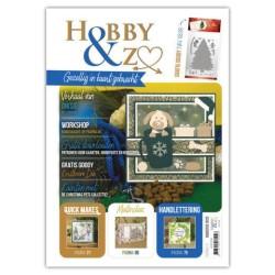 (HENZO008)Hobby&Zo 8