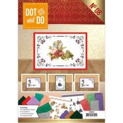 (DODOA6008)Dot and Do A6 Boek 8