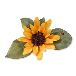 (658417)Thinlits Die Set 7PK -Flower, Sunflower
