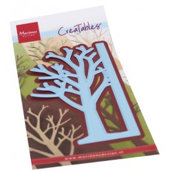 (LR0678)Creatables Gate folding Tree