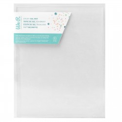 (661011)We R Memory Keepers • Craft surfaces gel mat