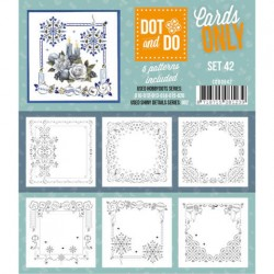 (CODO042)Dot and Do - Cards Only - Set 42