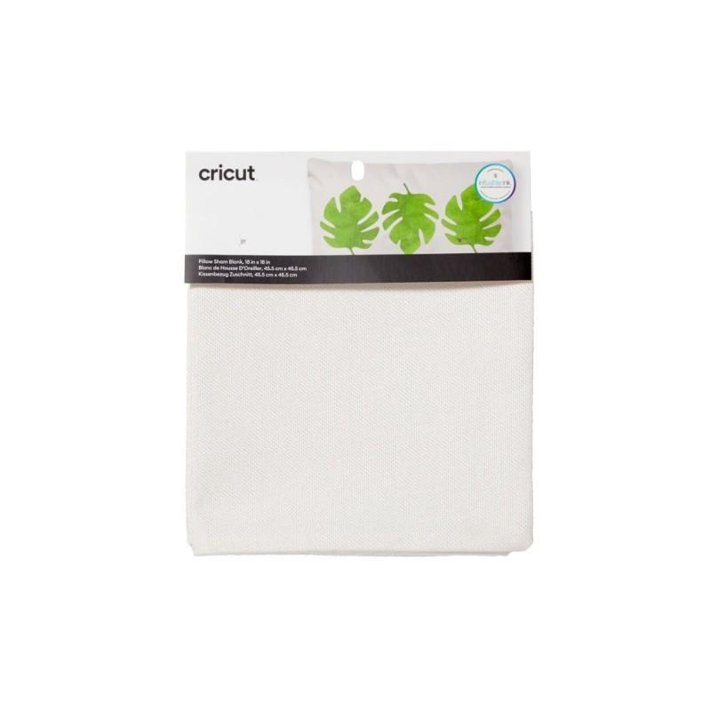 (2007484)Cricut Pillow Case Blank Cream