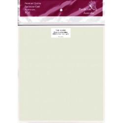 (PCA-M4014BW)PCA - A4 FlexiDuo GRID Perforating Mat (blanc)
