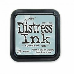 (TIM72522)Distress Ink Pad Speckled Egg