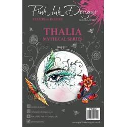 (PI023)Pink Ink Designs Thalia