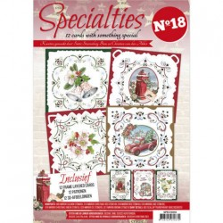 (SPEC10018)Specialties 18