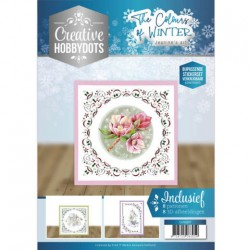 (CH10007)Creative Hobbydots 7 - Jeanine's Art - The colours of winter