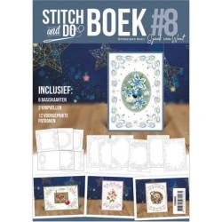 (STDOBB008)Stitch and Do Boek 8 - Sjaak van Went