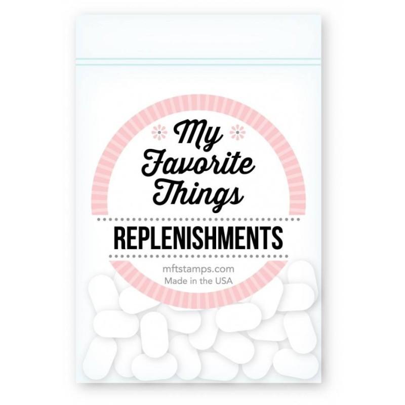 (SUPPLY-3017)My Favorite Things Slider Elements