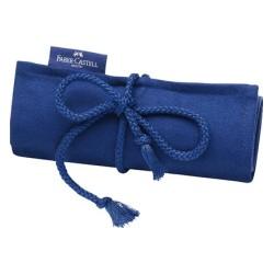 (114752)Faber Castell Goldfaber color pencil roll case