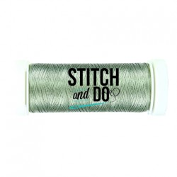 (SDCD53)Stitch & Do 200 m - Linnen - Taupe