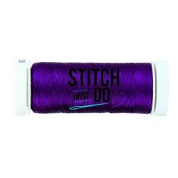 (SDCD56)Stitch & Do 200 m - Linnen - Azalea Pink