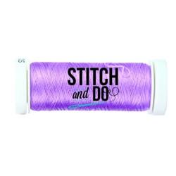 (SDCD57)Stitch & Do 200 m - Linnen - Magnolia Pink
