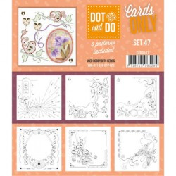 (CODO047)Dot and Do - Cards Only - Set 47